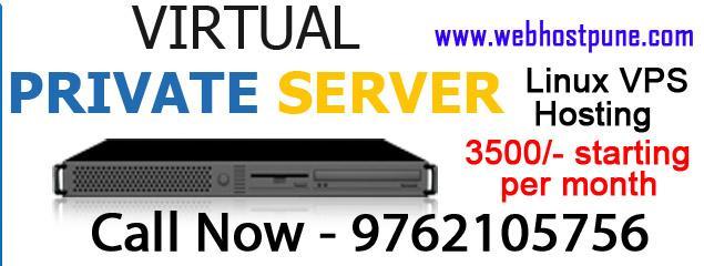 Cheap Linux VPS Hosting Pune – 3500 pm webhostpune