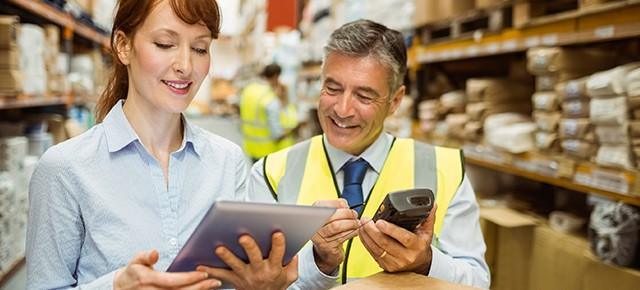 Inventory Control -  Inventory Management software