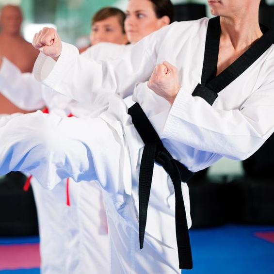 James Clark's Pearland Family Tae Kwon Do