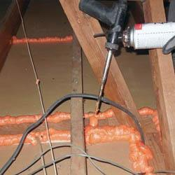 Professional Local Air Sealing Contractors In Maryland