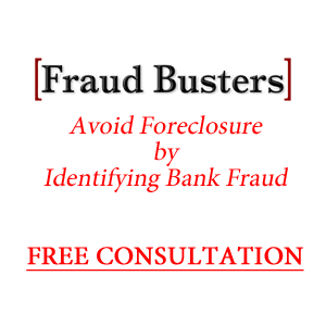 Fraud Busters New York