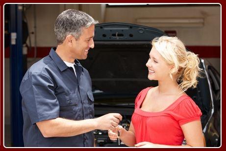 American Automotive Repair Inc