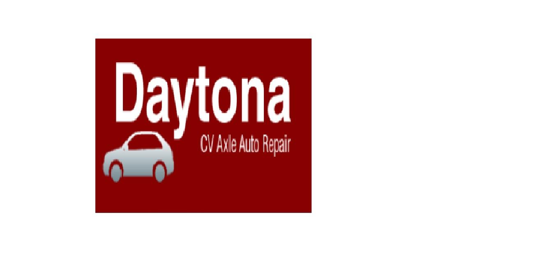 Daytona CV Axles Auto Repair