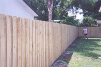 Anderson Fence Inc