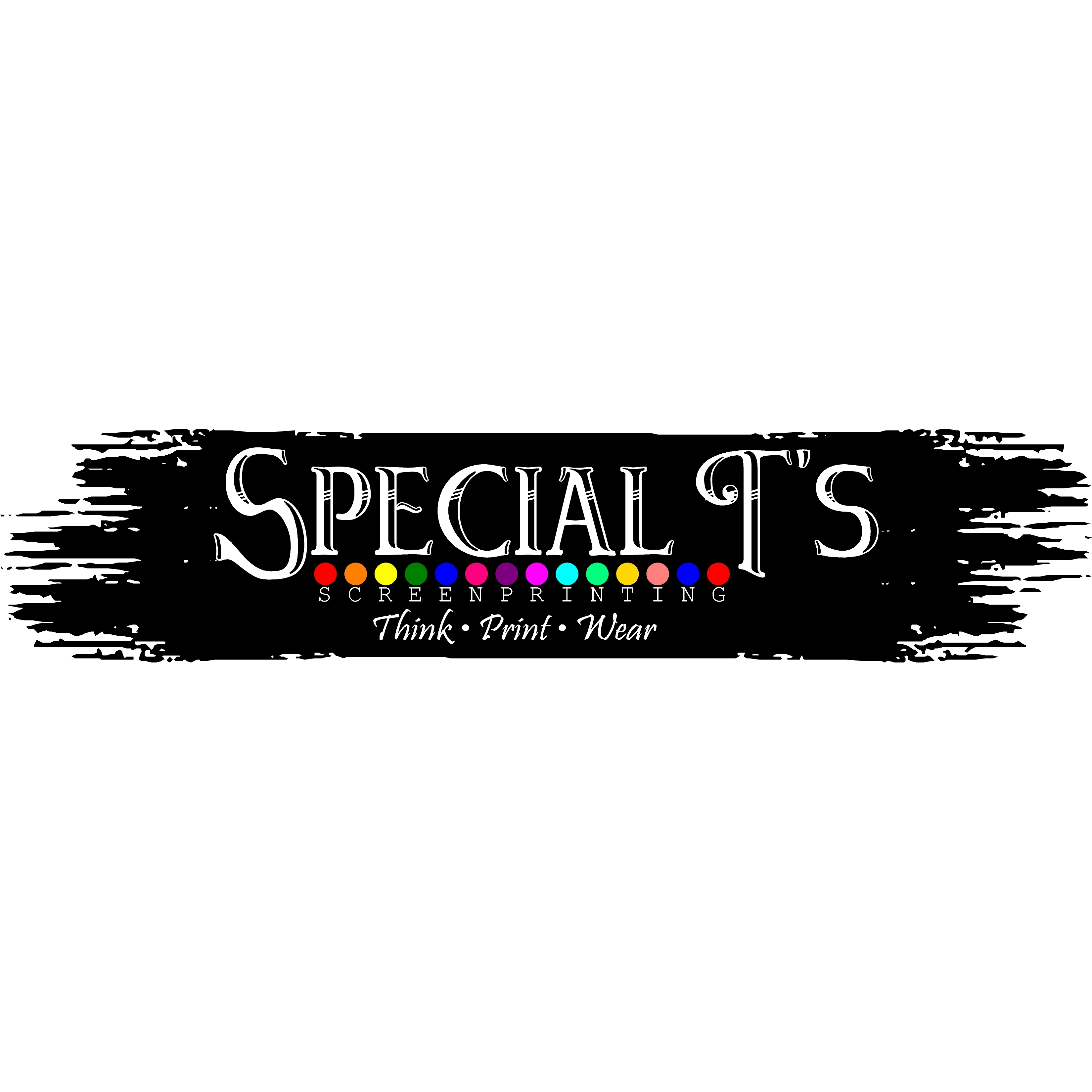 Special T's