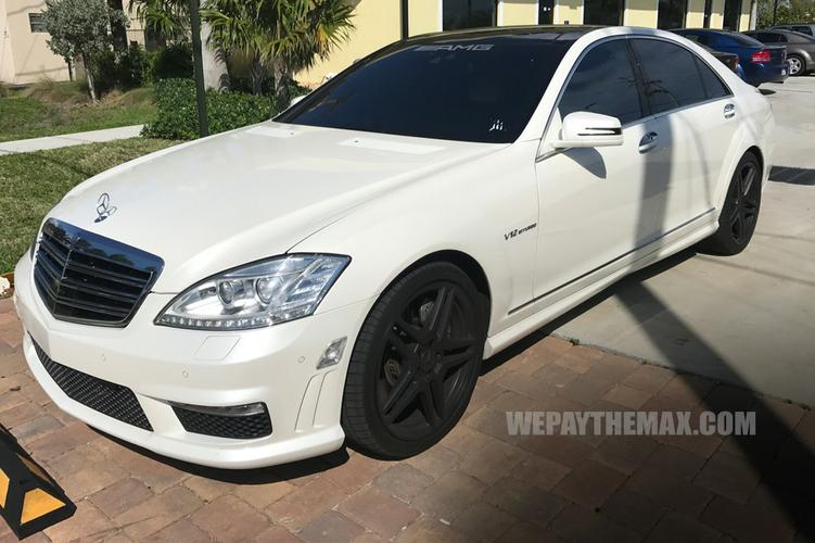 Used Luxury Car - Get a Max Cash In South Florida
