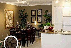 $2285 One bedroom Townhouse for rent