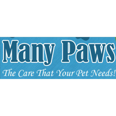 Many Paws