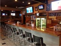 Dino's Pizza- Sports Bar