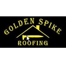 Golden Spike Roofing Inc.