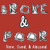 Broke & Poor Surplus Building Materials Inc