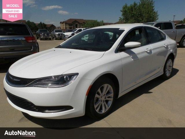Chrysler 200 Touring 2016