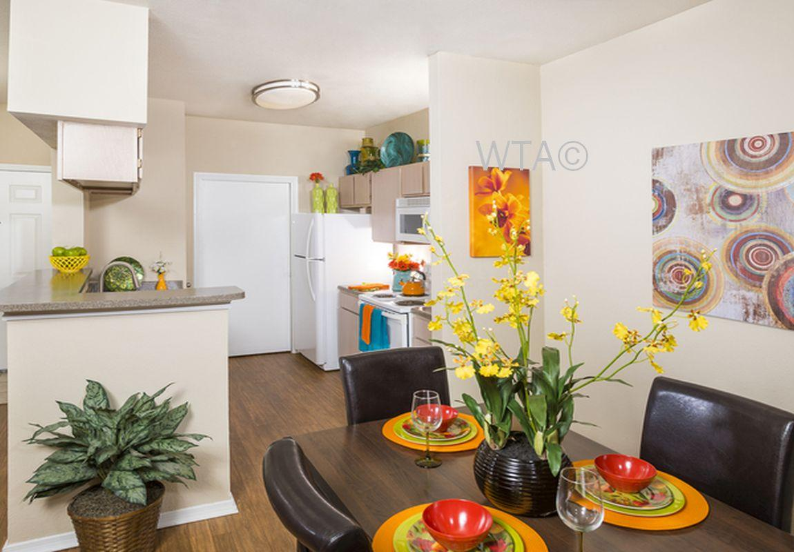 $691 One bedroom Apartment for rent
