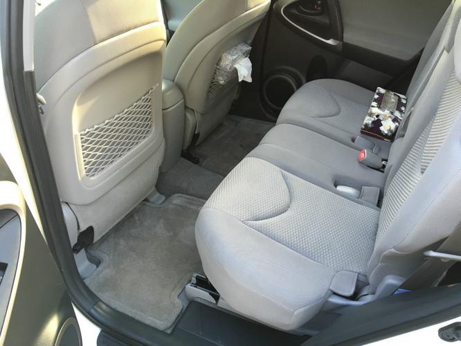 2006 Toyota RAV4 Limited Sport Utility