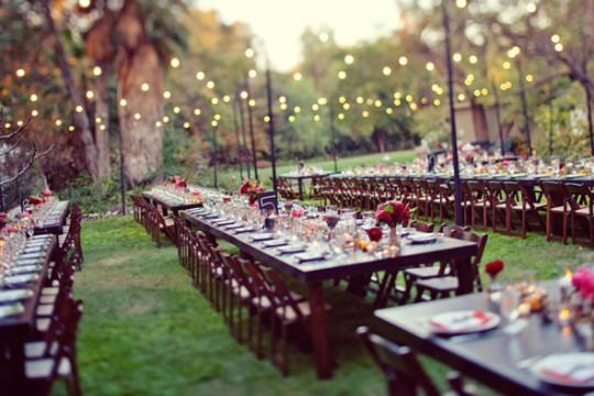 Best party space and wedding banquet hall