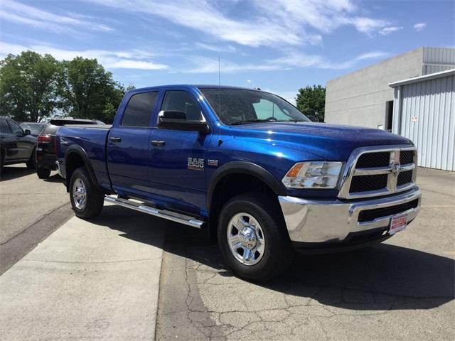 Ram 2500 Tradesman 2015