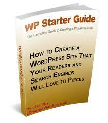 Learn how to Create a Website with Word Press!