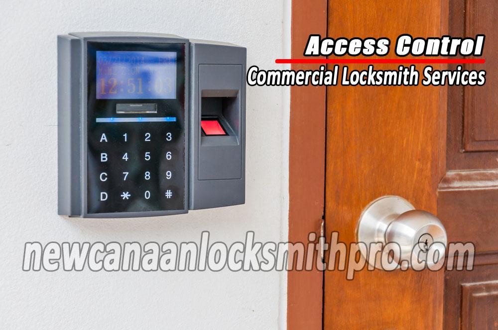 New Canaan Locksmith Pro