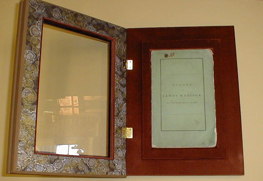 Buchanan & Kiguel Fine Custom Picture Framing