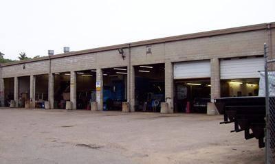 Metropolitan Truck Center Inc