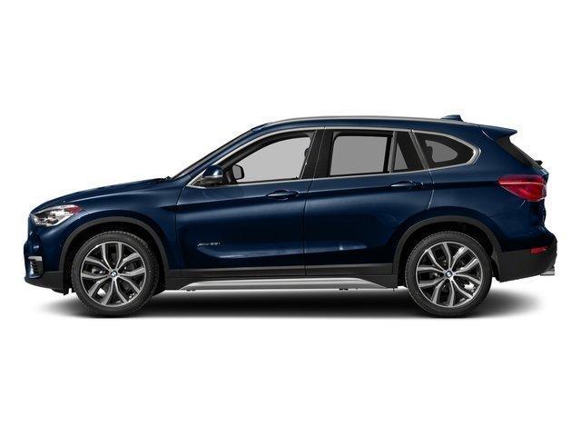 BMW X1 sDrive28i Sports Activity Vehicle 2018