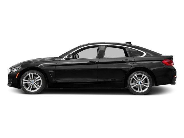 BMW 4 Series 430i xDrive Gran Coupe 2018