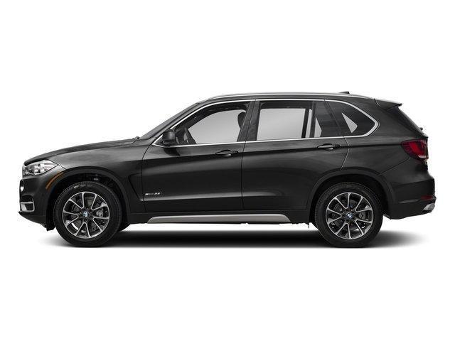 BMW X5 xDrive35i Sports Activity Vehicle 2018