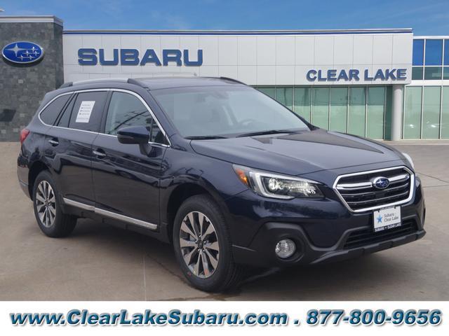 Subaru Outback 2.5I TOURING 2018