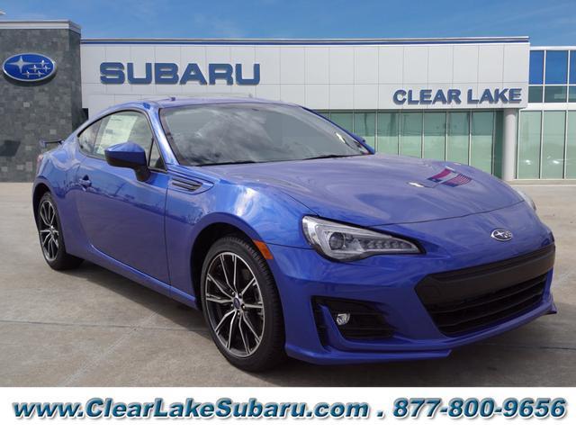 Subaru BRZ 2.0 LIMITED 2017
