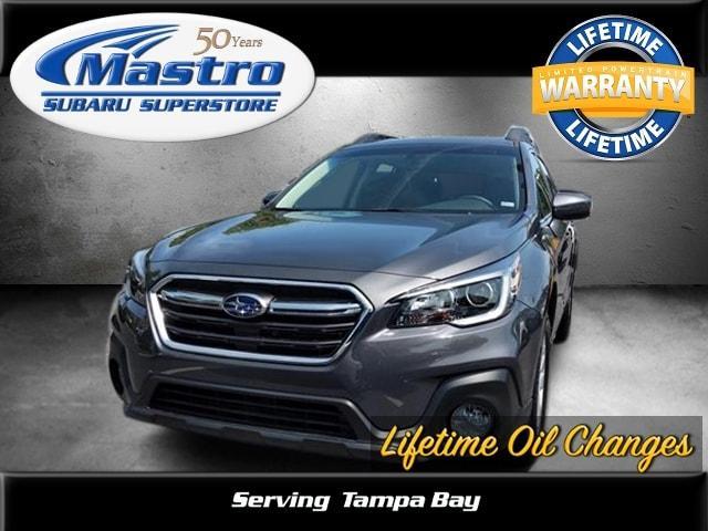 Subaru Outback 2.5i Premium with Starlink 2018
