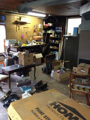 9/24  Moving Sale -5085 Lincoln Hwy, Kinzers, PA