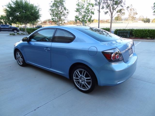 2008 Scion tC - Automatic Transmission - 124k - Clean Title
