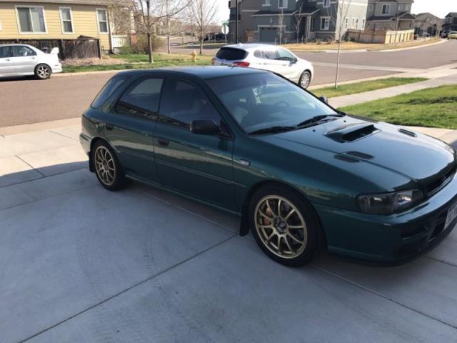 PennySaver | Subaru Impreza in Archuleta, Colorado, USA