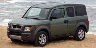 Honda Element ex 2003