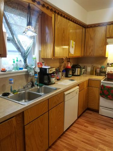 Dwell in Lawton. This property features 2 bedroom 1 bath 1400 sq ft. CaLL on property today!!!
