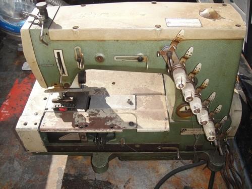 RIMOLDI 264017M204 INDUSTRIAL SEWING MACHINE