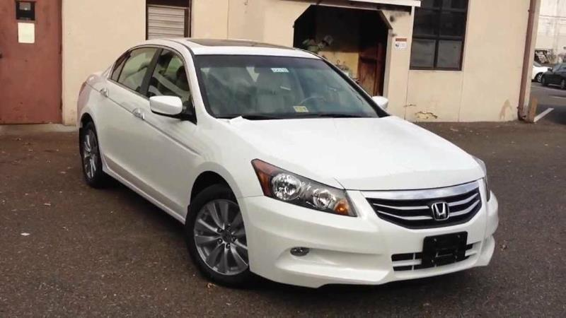 2008 Honda Accord EX For Sale $2000