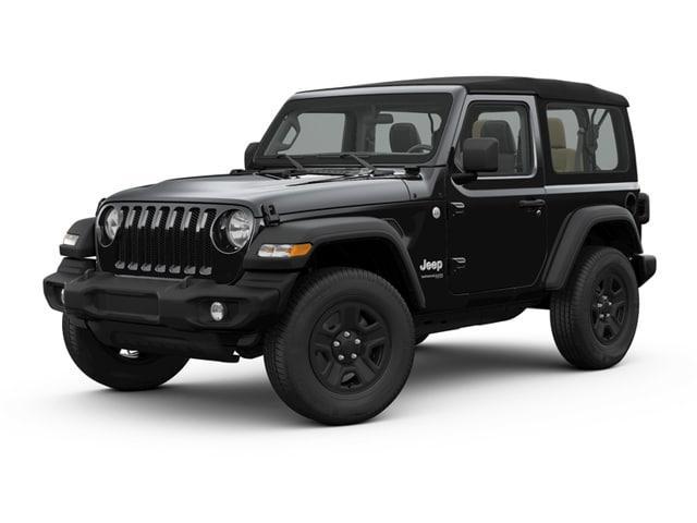 Jeep Wrangler SPORT 4X4 2018