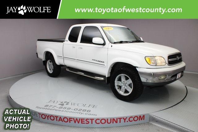 Toyota Tundra Limited 2000