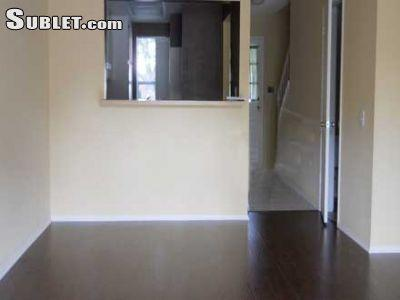 $2000 Two bedroom Townhouse for rent