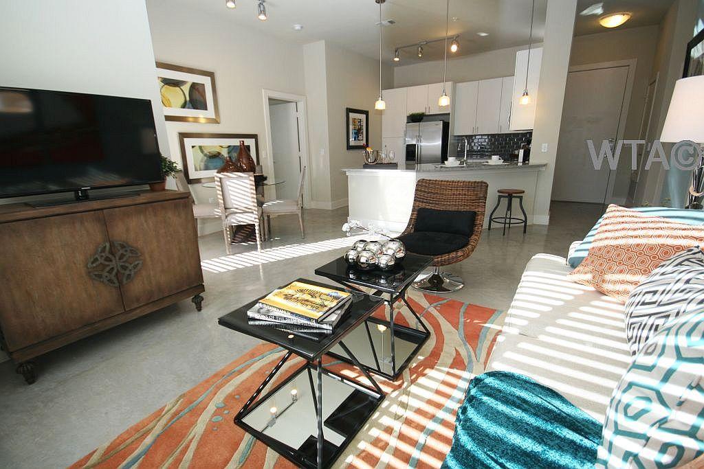 $1460 Studio Apartment for rent