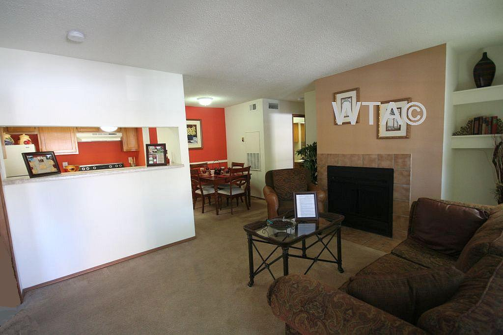 $755 One bedroom Apartment for rent