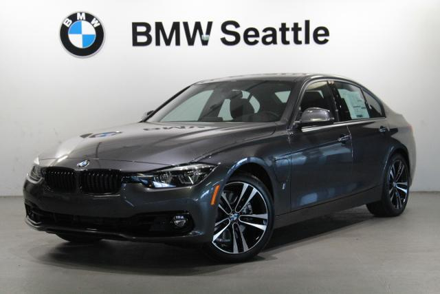 BMW 3 Series IPERFORMANCE 2018