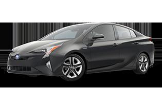 Toyota Prius Prius Four Touring 2017