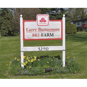 Larry Buttermore - State Farm Insurance Agent