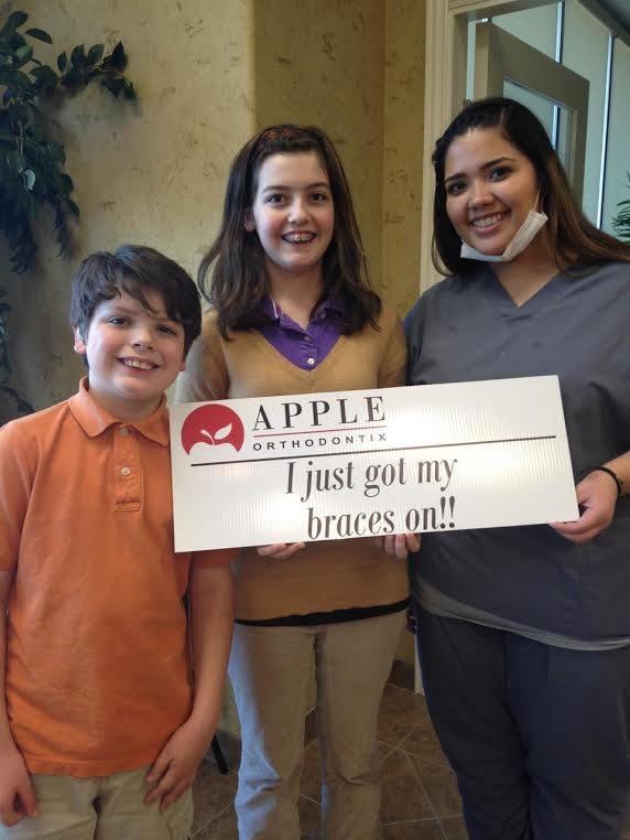 Apple Orthodontix & Dental