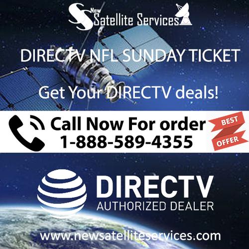 Best internet Service Provider - New Satellite Services
