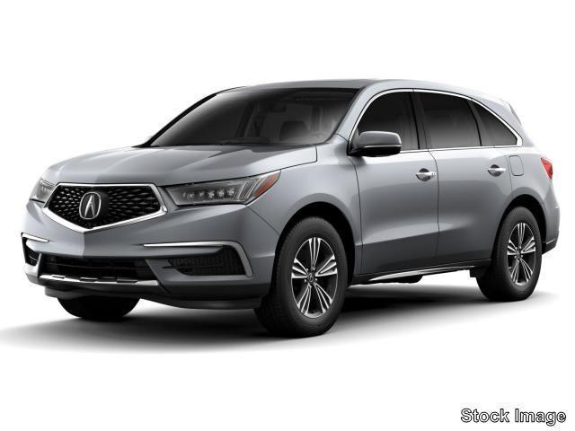 Acura MDX 3.5 2018