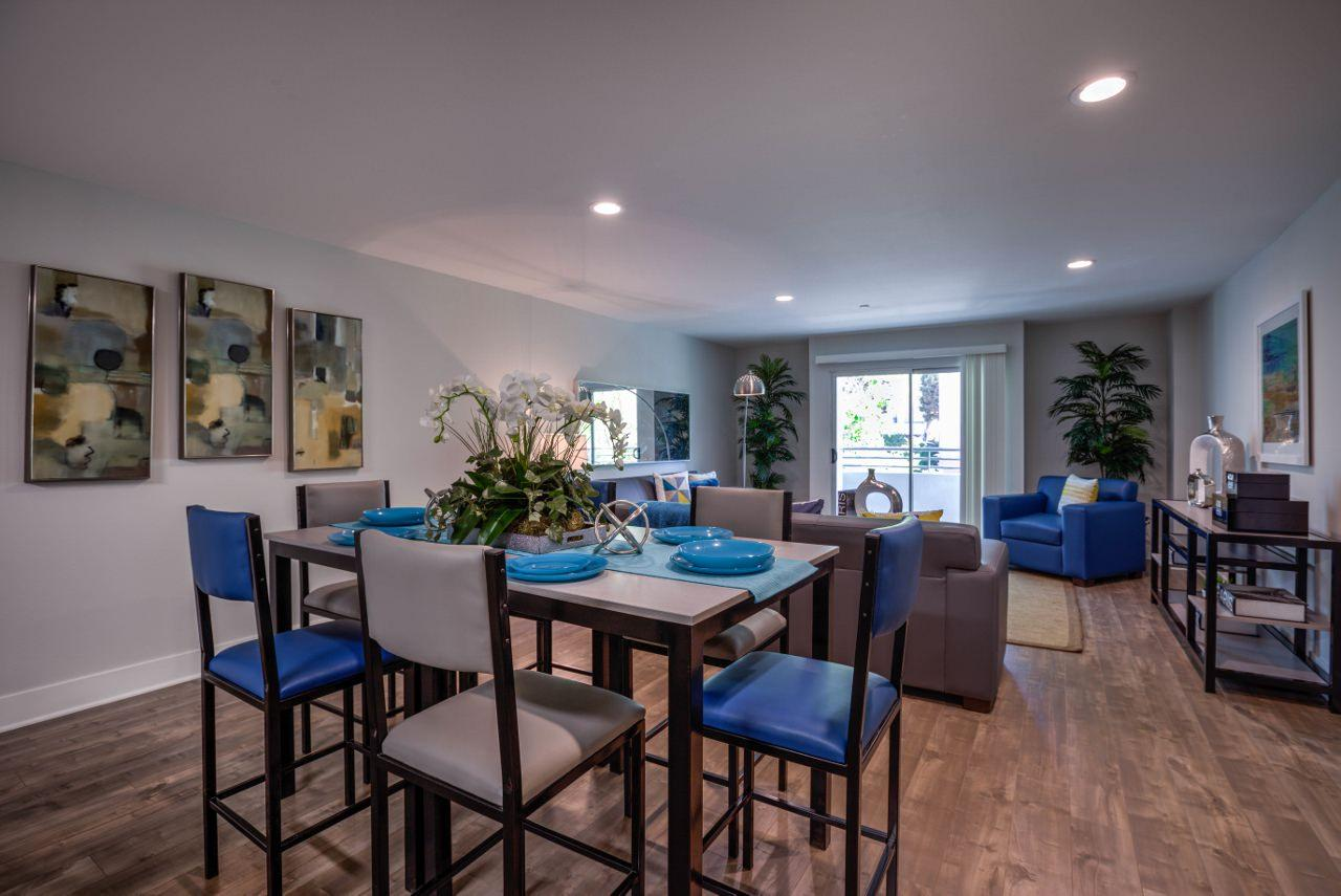 $1140 Four bedroom Apartment for rent