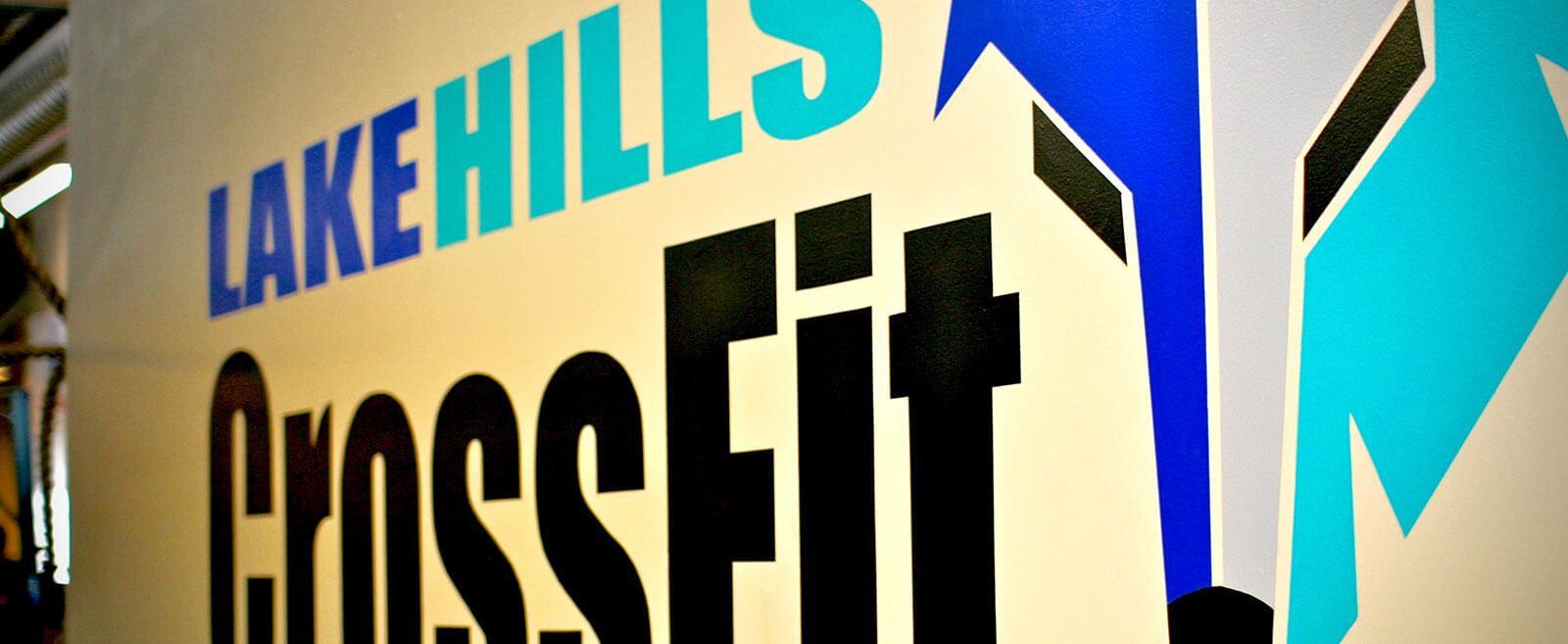 Lake Hills CrossFit